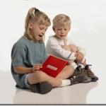 Действительно ли у ребенка плохая память?