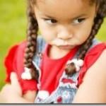 Как справиться с непослушным ребенком?