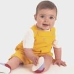 Восьмой месяц — развивающие игры для малыша