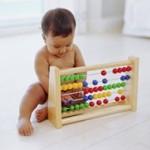 Одиннадцать месяцев — развивающие игры для малыша