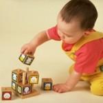 Двенадцатый месяц — развивающие игры для малыша
