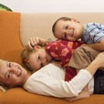 Как запрограммировать ребенка на хорошее поведение?
