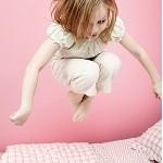 Укладывание ребенка спать — «сонные» секреты