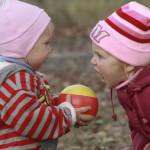 Детская агрессивность — 7 факторов ее возникновения