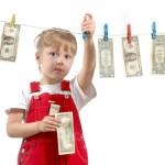 Ребенок и деньги: как выстраивать отношения с деньгами у ребенка в семье?