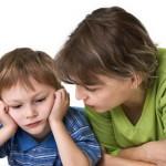 Трехшаговая модель — как перестать кричать на ребенка и повторять одно и то же