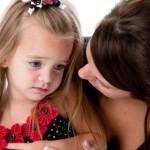 Шесть главных причин, почему ребенок врёт