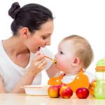 97% опрошенных мам в панике: ребенок плохо кушает! Что делать?