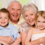 Можно ли отправить дочку с ночевкой к бабушке?