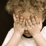 Детские страхи: классификация, причины и первая помощь