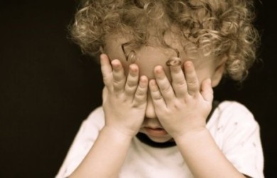детские страхи, классификация, причины, первая помощь
