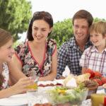 Как не испортить майские праздники криками на ребенка? 3 профилактики и 3 лайфхака :)