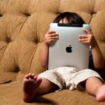 Как запретить ребёнку мультики?