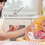«Мама-белка» или Банальная нехватка времени и желания готовить специальную еду для малыша. Часть 3