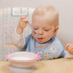 «Мама-Фома неверующий» или Неверие в силы ребенка справиться с едой самостоятельно. Часть 4