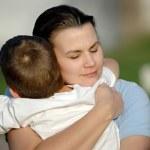 Ребёнок 4 года требует перед сном грудь