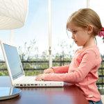 Телевизор, компьютер и планшет для ребенка — где граница разумного?
