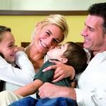 Проблема: нет родительского авторитета
