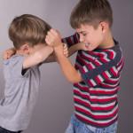 Ваш ребенок – драчун? Рекомендации и советы