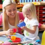Как приучить ребенка к порядку, организованности и ответственности