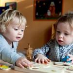 Про садик, развод и командование родителями