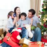 Какие у вас есть традиции в Новый Год?