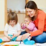 Сколько помощи нужно ребенку?