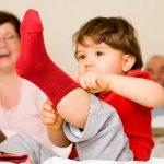 Цикл статей про развитие самостоятельности у ребенка (читать всем родителям!)